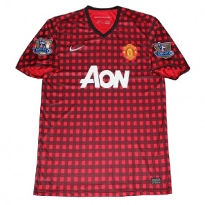NEW Manchester United 2012/13 Home red soccer jersey $22.00
