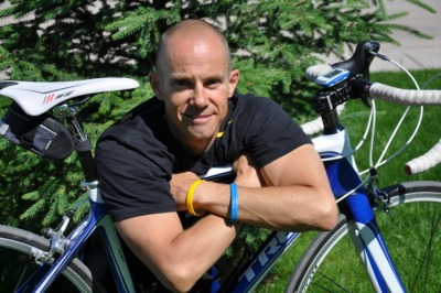 DARRYL KOTYK // A BEGINNER'S GUIDE TO LOVING THE BIKE To help us get moving this week, we've teamed up with #Bicycling Expert Darryl Kotyk to tell all on two wheels. Not a pedal-enthusiast yet? Read Darryl's latest post, featuring advice for biking beginners, and get your new hobby in gear.  Read the post »  Wanna hear more of Darryl's #Bicycling philosophy? Check out his post on how life is like riding a bike.