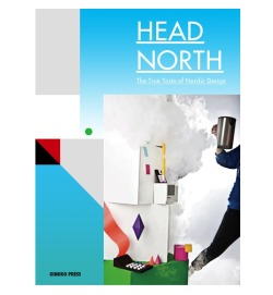 Head North - The True Taste of Nordic Design   It pains me to be cliche and blog something such as this, but had to! I found a new and fresh design inspiration to help finish up a logo (congoLogie's) & Queens Farm mood board.  The book is a collection of Scandinavian designs from Denmark, Finland, Iceland, Norway, and Sweden by Sandu Cultural Media. Tracing the history of Scandinavian design to present contemporary designs.   Characterized by simple elegance, careful use of vibrant colors and space, minimalism, and functionality, Nordic design is also recognized by its heavy application of typography and illustration. The designers featured are at the vanguard of Nordic design, bucking trends and demonstrating that design can be simple but sophisticated, lovely but not naïve, and cool yet engaging. Head North showcases all genres of design, from graphic design, printed books, album covers, posters, product design, fashion, and promotional design to typographic and environmental design. If you're in need of inspiration, Head North! — and discover one of the largest epicenters of design in the world, a region abundant with creativity in every realm of design and art. Available now.   NORWAY    SWEDEN  FINLAND