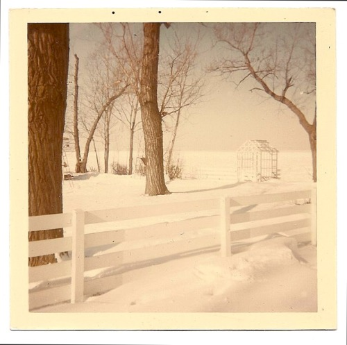 stufffinder:  Ohio, February 1957