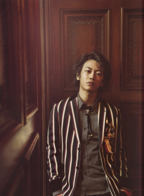 motobocor:  Takeru Magazine Plus vol5 ~ LAST (33P)  6/33