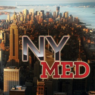 I am watching NY Med                                                  2393 others are also watching                       NY Med on GetGlue.com