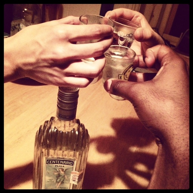 "National Tequila Day is drawing to a close and we hope you celebrated in style. Since we know what too many margaritas can lead to, we'd like to take this opportunity to share our ""party-ready"" birth control method filter and our Method Monday on condoms (best friend of party people everyone—especially when paired with mistake-proof birth control). And if the festivities lead somewhere unexpected, may this Frisky Friday on rocking the walk of shame serve you well."