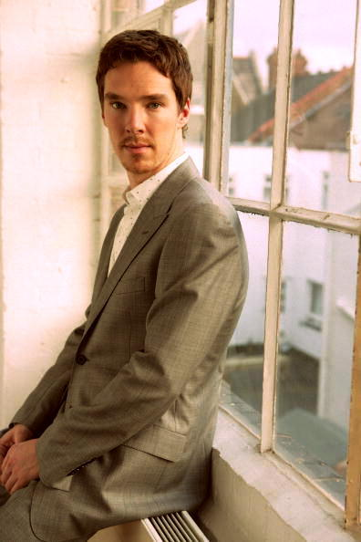 until-morning-falls:  55/100 pics of Benedict Cumberbatch