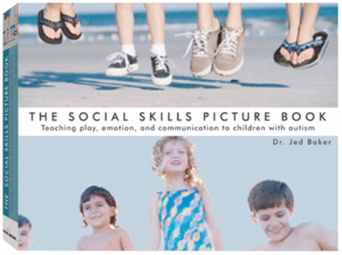 "The Social Skills Picture Book  It's kind of ridiculous how insightful this book is.  How to start a conversation, how to stop a conversation, how to keep a conversation going, how to know if the people you're listening to are really interested in what you have to say.  These are things (most of us) learned without really learning, which is to say, if I sat you down and asked you, ""How do you get someone to be your friend?"" you'd likely sit in a state of silence, bewildered.  How do you get someone to be your friend?  How do you even ask someone to play with you? We can't answer this question, though most of us have at least one if not dozens of friends.  Many of us lament our early childhoods—when we could simply ask another person, ""Will you be my friend?"" and we'd have made a friend.  But was it ever really like that?  Our memories deceive us.  I only wish the book had more encounters specific to dealing with assholes.  In the chapter about how to ask join in others' play, the recomendation is if the players deny your request, seek out other playmates.  But what if one is forced to interact with antagonistic individuals?  ""Keep calm,"" the book advises, and shows you how to do that, but only in a generalized sense.  Conflict resolution is an intrinsic part of social interaction.  Dealing with irresovable conflicts is an important part of that.  Perhaps the follow-up book ""For High School And Beyond"" adresses this.  I hope the library has a copy.  If I've one serious complaint it's that a second edition is desperately needed.  The book is heavily comprised of low-res digital photographs taken in the late 90s or early 2000s.  The poverty of the reproductions make the facial expressions we're supposed to be reading somewhat hard to interpret, and the fashions are laughably dated.  Little girls don't wear polka-dotted stretch pants and bulky ESPRIT sweat shirts to school anymore, at least I don't think they do."