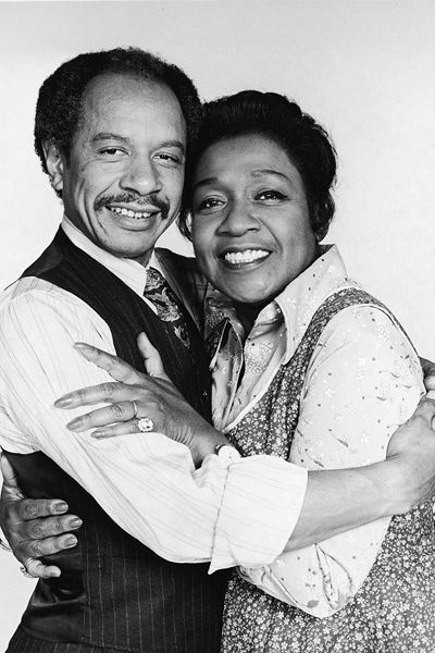 blackloveisabeautifulthing:  RIP Sherman Hemsley.
