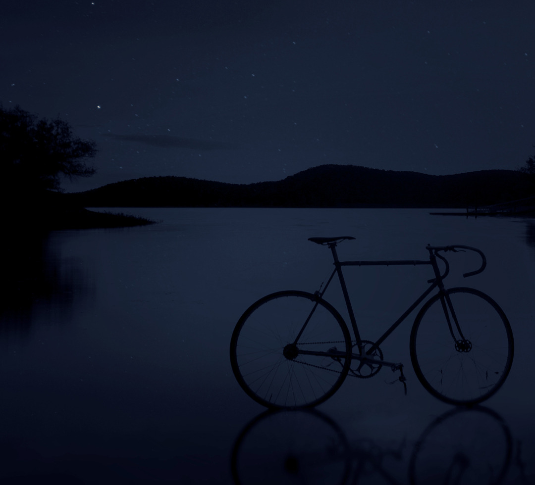 wolvesatnigh:  Get the scoop!http://edsbikes.us/track-bike-on-water.htm