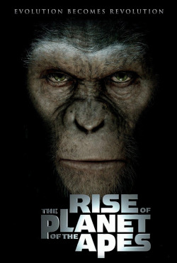 "Rise of the Planet of the Apes (2011) It wasn't what I was expecting to say the least. The original franchise was much darker, more extreme in its consequences, and ultimately had much more to say than this in terms of the premise's sociopolitical inspirations. I guess a fictionally intelligent James Franco is enough to revive a franchise. Also, how many more times can film include the line ""[title character's name here] is home"" before the entire universe is tired of it? I guess not by this movie. The CGI was impressive though."
