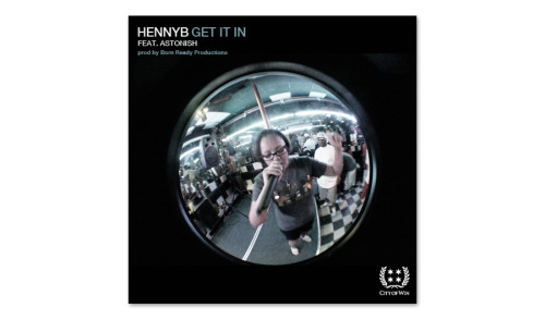 "W1NSDAY MUSIC: Henny B. - ""Get It In"" feat. Astonish Henny's here for one last single before releasing her full Loud Life II mixtape on August 1. Peep ""Get It In"" below and listen as Henny B. and Astonish kill it on a track from Born Ready Productions. And yes, everyone's reppin Chi-Town on this one.  And come back next W1NSDAY to find out how you can get the whole album. Don't sleep, peep!"