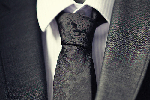 t-mptations:  ou fancy tie
