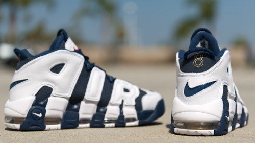 "Olympic Air More Uptempo ""Scottie Pippen"""
