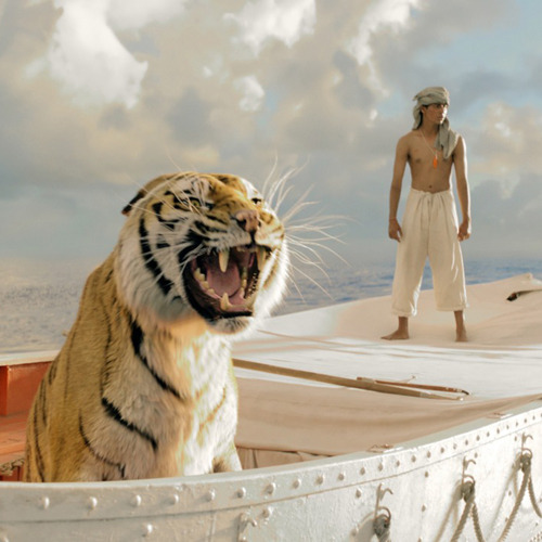 Stunning new trailer for Life Of Pi: watch now Life Of Pi, Ang Lee's adaptation of the award-winning novel by Yann Martel, has released a spectacular new trailer crammed full of action, wonder and CGI animals…