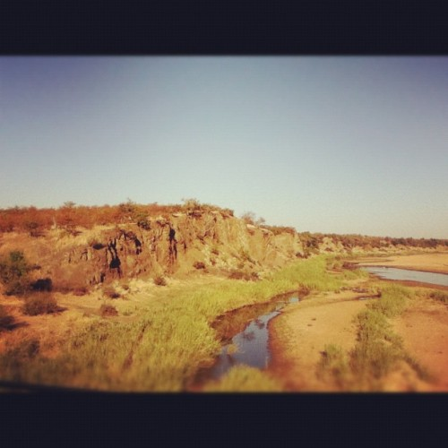 #africa #safari #travel #landscape (Taken with Instagram)