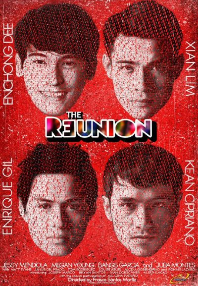 The Reunion: Poster III (Main Poster)
