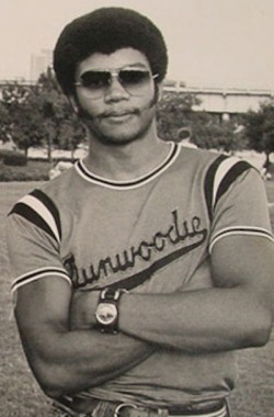 Looks like a bad ass over here. (Neil Degrasse Tyson in 1980)