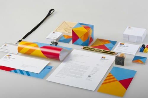 weandthecolor:  Outstanding Identity Design For his Bachelor's thesis Stefan Zimmermann developed a corporate design concept for the International Game Days Essen. The annual fair is the world's largest trade event for board games. Target of the thesis was to design an identity concept with a distinctive hallmark, a uniform layout, and to create a concepts for Marketing campaigns. The appearance should fit to the topic 'play' and to the high standard of the fair. source: designmadeingermany.de via: WE AND THE COLORFacebook // Twitter // Google+ // Pinterest