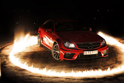 automotivated:  Front 34 (by ohirtenfelder)