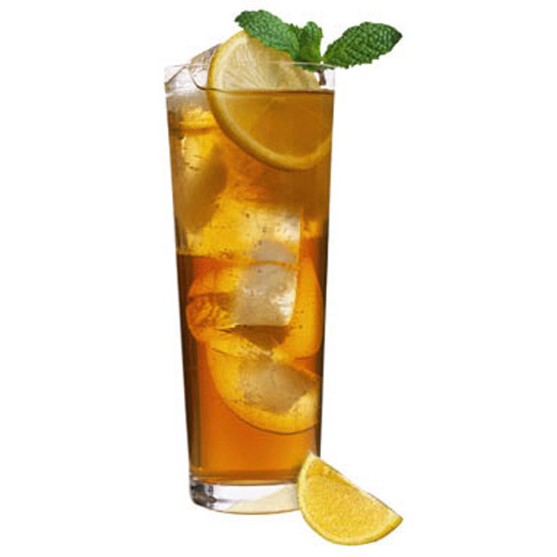 Long Island Iced Tea. Too soon?