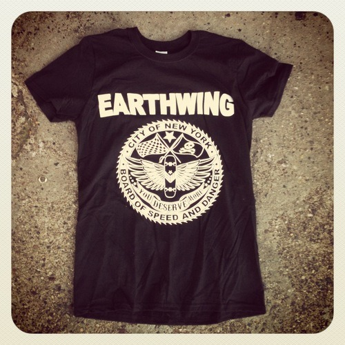 Just ordered it. Stoked!  Love me some Earthwing.