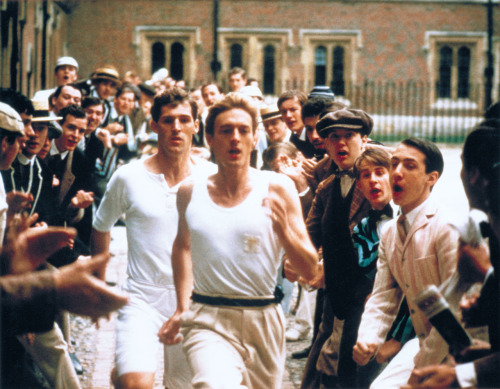 Chariots of Fire: Summer Reads Movie Night DATE: Wednesday, July 25th TIME: 6:00 PM LOCATION: Harold Washington Library - Cindy Pritzker Auditorium ABOUT: Chariots of Fire tells the fact-based story of two English runners that were both driven by different means to win the Olympics. One used his faith in God, and the other his hatred of Anti-Semitism. Acclaimed when released and winner of four Academy Awards including Best Picture and Best Original Score, the film is considered a modern classic. It tells the story of Eric Liddell and Harold Maurice Abrahams. This screening celebrates running and runners, and the opening of the 2012 Summer Olympics. It features Ben Cross, Ian Charleson, Nigel Havers, Cheryl Campbell, Alice Krige and Lindsay Anderson. This film will be shown on the big screen in the Cindy Pritzker Auditorium. (1981, 124 min., dvd projection) This program is a You Are What You Read: Summer Reads for Adults program, made possible with support from the Chicago Public Library Foundation. Reservations are not required. Click here for more information.