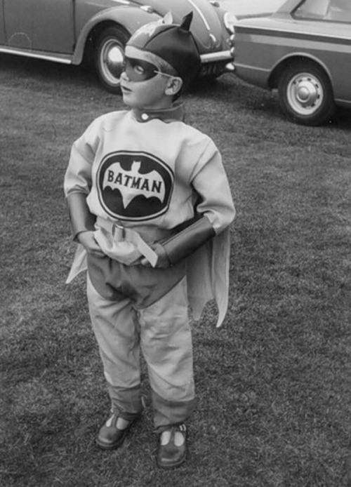 Batman Jr.