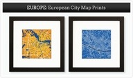 Fine art map prints - http://bit.ly/NuVq9g