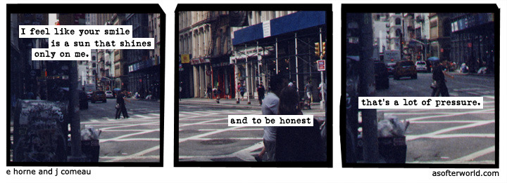 softerworld:  A Softer World: 844 (Frankly, it's a bit creepy.)