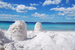 thebestbeaches:  Hyams Beach (by Agent Smith)  (via imgTumble)