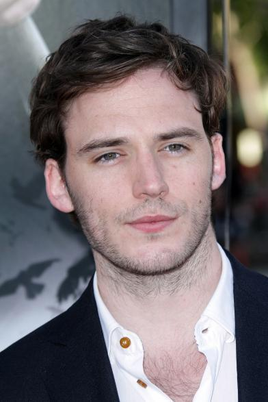 "This is Finnick Odair! Or might be. If Sam Claflin choose to accept the role. Will you be looking forward to your ""just saw Finnick Odair in his underwear"" moment, now you know who will be playing him? ;) I know I am."