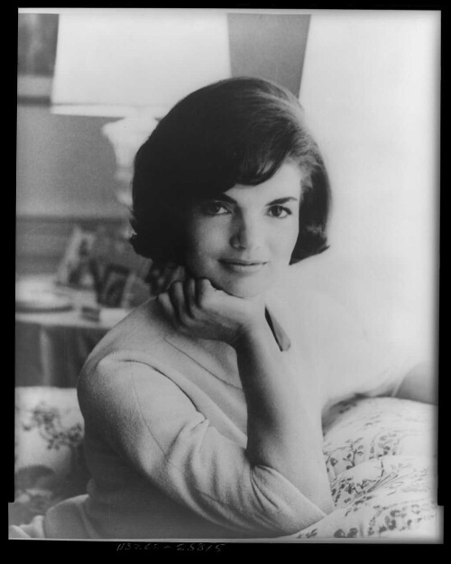 "July 28, 1929:  Happy Birthday Jacqueline Kennedy Onassis The late Jacqueline Kennedy Onassis, former First Lady and cultural icon, was born on this day 83 years ago.  After the death of her second husband, Aristotle Onassis, Jacqueline established a career in book editing and is now remembered for her contributions to the arts, and preservation of historic architecture.  Jacqueline Kennedy Onassis is also known for her style – particularly the pink Chanel suit worn on the day of President John F. Kennedy's assassination that has become one of the lasting images of the 1960's. Last year, a book was released containing never-released transcripts of interviews conducted with Jacqueline Kennedy Onassis in 1964.  PBS NewsHour's Ray Suarez discussed the rare and intimate insights that ""Jacqueline Kennedy: Historic Conversations on Life with John F. Kennedy"" offered with editor and annotator of the book, Michael Beschloss."