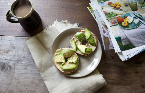 makingupachangingmind:  All of the avocado food are belong to my stomach!