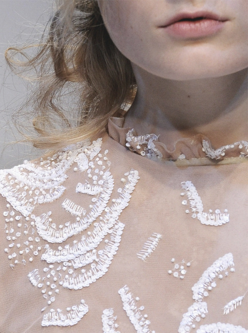 christopher kane spring/summer 2010