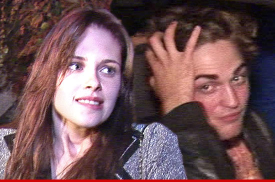 Kristen Stewart — I'M SO SORRY For Cheating on Rob