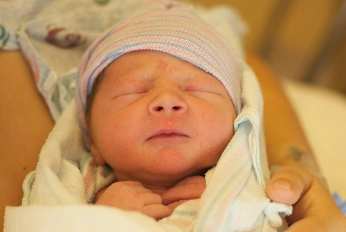"deantrippe:  This is Hugo Medley. He was born yesterday, just days after his mother, Katie, escaped the shooting at the Dark Knight Rises premiere. His father, Caleb, was horribly injured, and remains in a medically induced coma.  Please visit this website to donate money to help pay for Caleb's medical bills, which, for an uninsured nerd like so many of us, are going to be unimaginably high. You guys know I'm a dad because I, by the immense and unearned good fortune of my life, was blessed with a beautiful, perfect son, and I often post pictures of him online so you can share even a sliver of the joy I feel in being his dad. I'm crying as I type this. Caleb Medley deserves this joy as much as I do. Hugo Medley deserves to be saddled with his funny, nerdy dad just as much as ""Field"" deserves me. Please help this family.  I walked out of a screening of The Dark Knight Rises early Friday morning, my mind full of thoughts about the film, only to find my Twitter feed filling with links alerting everyone to the horrific shooting that had taken place just hours before. I can't help but think about all the people I sat in line with, or talked to before the movie started. Fellow fans. Instant kinship over a story we all grew up with. How many of you were at similar screenings that night? 12 people didn't survive going to see the Batman movie. Many times that number left injured, taken in ambulances to hospitals in the middle of the night. The shooter (who's out of luck if he thinks I'll help spread his name or fuel his infamy) was caught, and will be punished, though not in any way that can be called comparable to the crimes he committed.  All of that happened before we heard about it. Yesterday something new happened. Hugo Medley was born. And his family needs our help. One day, someone's going to tell him about what happened, and about how many people cared enough to help. Be part of that story.  DONATE"