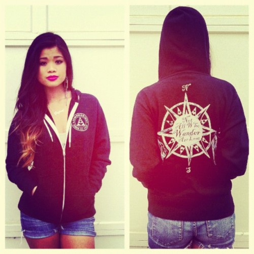 I just really want this @shopjawbreaking hoodie #jawbreaking  (Taken with Instagram)