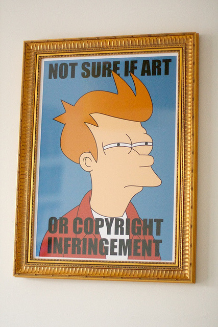 Watch an artsy-fartsy (okay, mostly fartsy) new Futurama tonight at 10/9c.