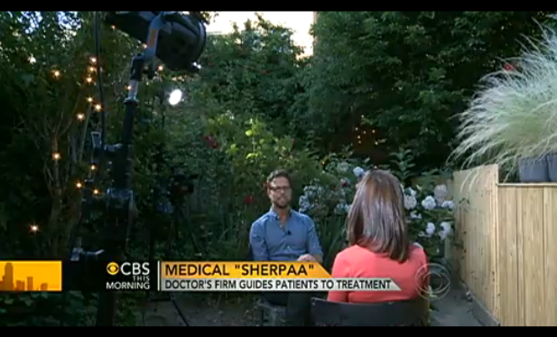 Here's the link to the CBS This Morning story on Sherpaa for all of those who couldn't wake up early enough this morning.  I can't thank David and the folks at tumblr enough. We owe so much to them in helping us get off the ground. We're fortunate to have such great partners and it just shows how much David is thinking about designing not only tumblr the product, but tumblr the company to be the very best they can be.