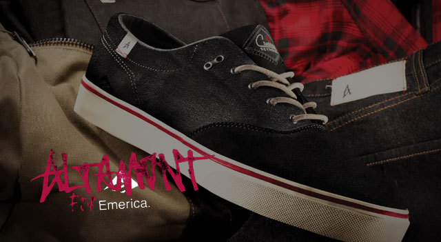 CAN I KICK IT? | EMERICA & ALTAMONT – REYNOLDS CRUISERS