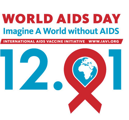 World Aids Day takes place on December 1. It's a great opportunity to raise awareness, remember those who have passed away due to the disease, and celebrate progress in the treatment and eradication of the disease.