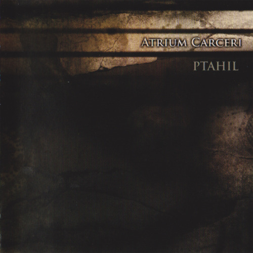 cryochamber:  Atrium Carceri discography is now available on Cryo Chamber. CellblockSeishinbyouinKapnobatai Ptahil Souyuan Phrenitis Reliquiae Void