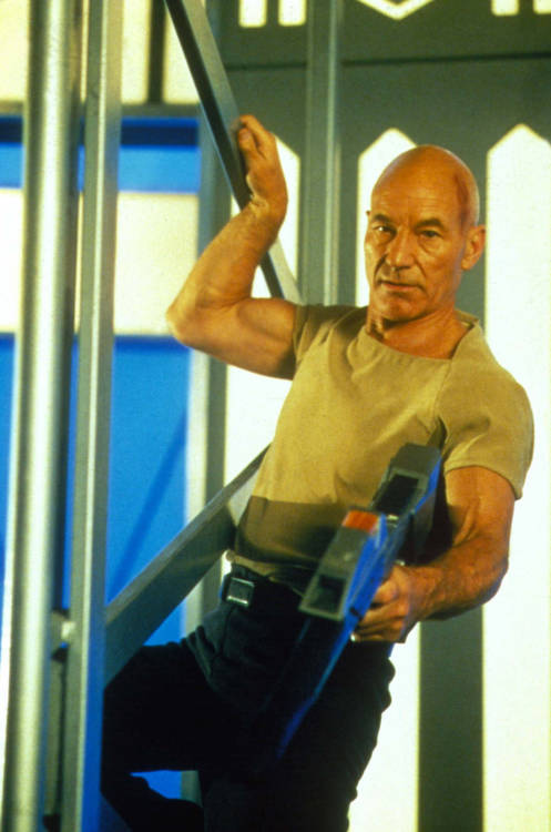 Captain Jean-Luc Muscles, am I right?