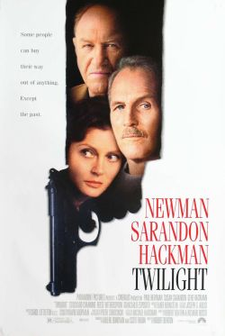 Movies I've Seen in 2012 147.  Twilight (1998) Starring:  Paul Newman, Susan Sarandon, Gene Hackman Director:  Robert Benton Rating:  ★★★/5