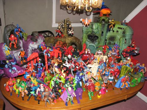 imremembering:  He-Man and The Masters of The Universe  via  Whoa!