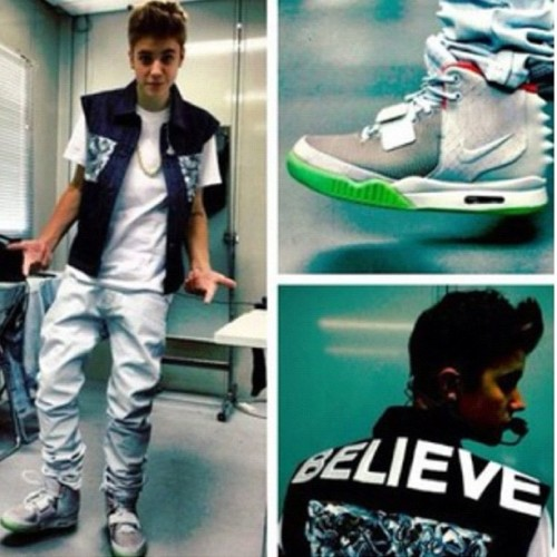 #justinbieber  (Taken with Instagram)