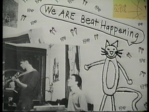 carrieisking:  Beat Happening