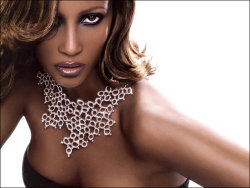 Iman Mohamed Abdulmajid (Born July 25, 1955), is a fashion model, actress and entrepreneur.