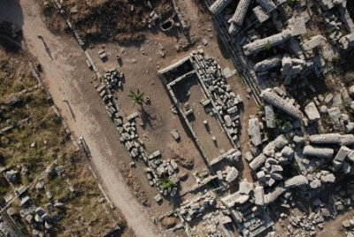 "Italian-US team discover evidence of Sicily's oldest temple  A team of researchers and archaeologists from the Parco Archeologico di Selinunte, near Trapani in western Sicily, and the Institute of Fine Arts at New York University (NYU), have discovered what they believe to be the oldest temple structure on the island. The team, led by Clemente Marconi, the professor of the history of Greek art and archaeology at the Institute of Fine Arts who is the director of excavations at Selinunte, found the evidence of an early temple beneath the floors of a later one, known as Temple R. The team first identified parts of the wall and floors of the early temple in June. In July they made a break-through when they discovered the remains of a large central colonnade. Scattered around the colonnade were ceramic fragments that have now been dated to between 650BC to 625BC. Caterina Greco, the director of the archaeological park, calls this find ""exceptional"". Greco also praises what she calls ""a new synergy—with funds from NYU and co-ordination from our staff—that symbolises a modern model of management for the park.""  More here, including photos."