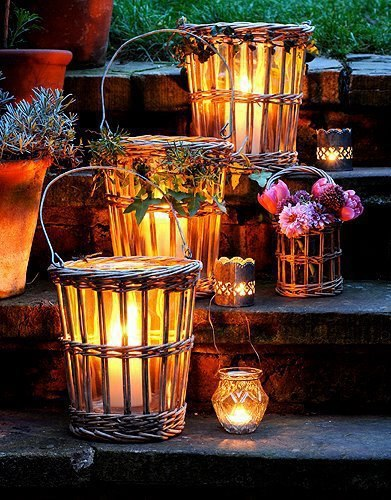 """If you light a lamp for someone else, it will also brighten your path.""~ Buddha"