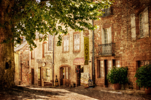 Meyssac, France via Barry O Carroll Photography