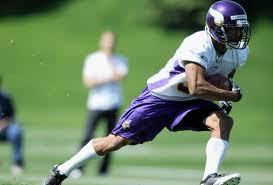 And then there was one… Vikings sign rookie CB Josh Robinson